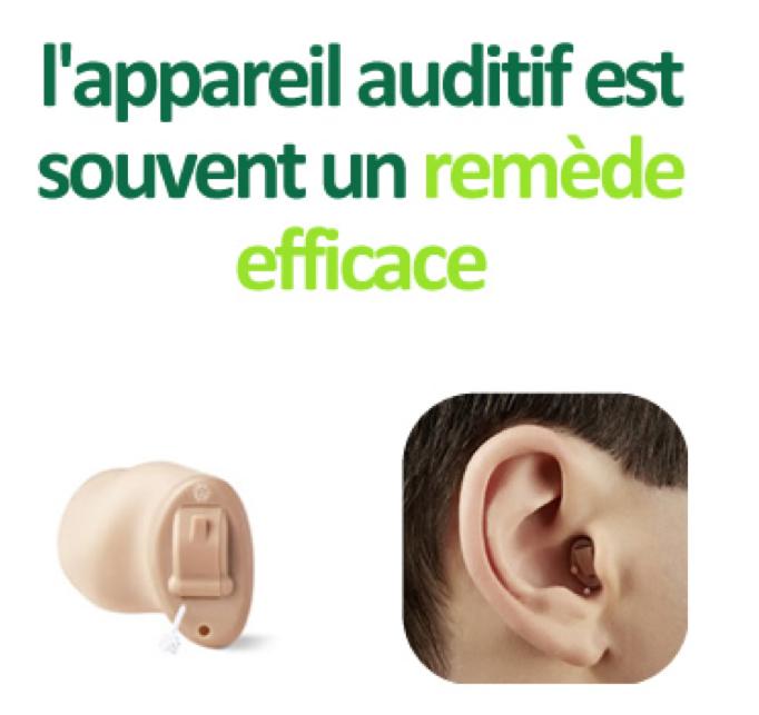 LA PASSION DE L'AUDITION - L'AUDITION